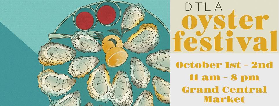 dtla oysterfestival 2016